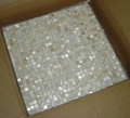 MOP mosaic tile (Hot Product - 1*)