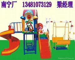 廣西幼儿園滑梯