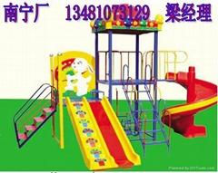 南宁儿童滑梯