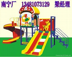防城港儿童滑梯
