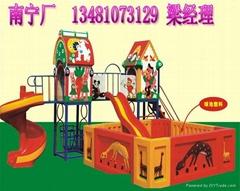防城港幼儿園滑梯