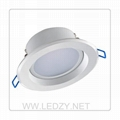LED DOWNLIGHT SMD 9W