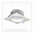 LED DOWNLIGHT 15W SMD5050