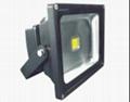 LED COB flood light 20w