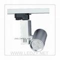 LED TRACKLING LIGHT  3W 1