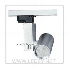 LED TRACKLING LIGHT  3W