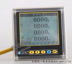 GEC2080多功能电力仪表