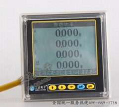 GEC2019多功能电力仪表