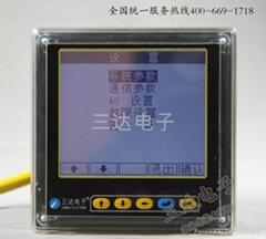 GEC2040多功能电力仪表