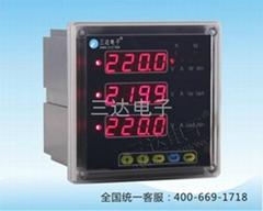 PD204E-2H4多功能电力仪表