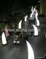 inflatable cones/lighting cones/inflatable decorations cone