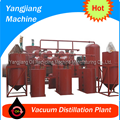 Waste/Used Engine/Car Oil Recycle Machine/System