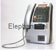VOIP Coin Payphone