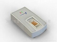 電容指紋儀