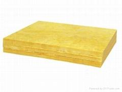 glass wool board insulation