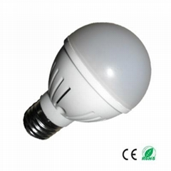 Plastic Indoor LED Bulb,led lamp,led light