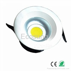 cob 10W led ceiling light,down light (Hot Product - 1*)