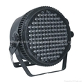 120 pcs outdoor LED par
