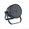 120 pcs indoor LED par can