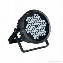 72 pcs LED par