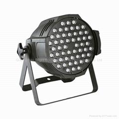 54 pcs indoor LED par