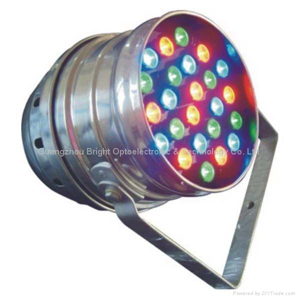 LED par 64 1