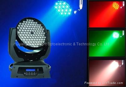 108 PCS LED moving head light 2