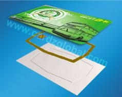 Smart card--RFID contactless card 1