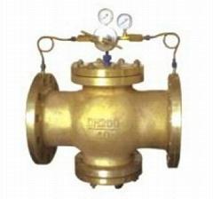液化石油氣專用減壓閥