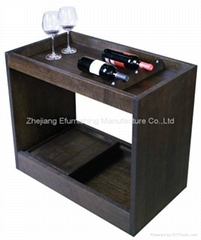 2012 New Style Wine Cart (MM- D104)