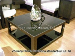 Square Functional Coffee Table (MM-L203)