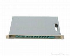 12芯ODF配線箱