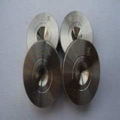 tungsten carbide wire drawing die