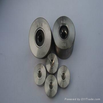 tungsten carbide wire drawing die 2