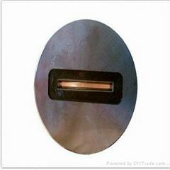extrusion bronze die