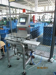 Check weigher WS-N158