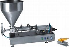 Semi-auto Paste Filling machine FM-SMT