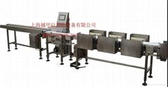7 grades weight sorter WS-N320