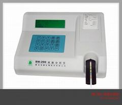 BW-200尿液分析儀