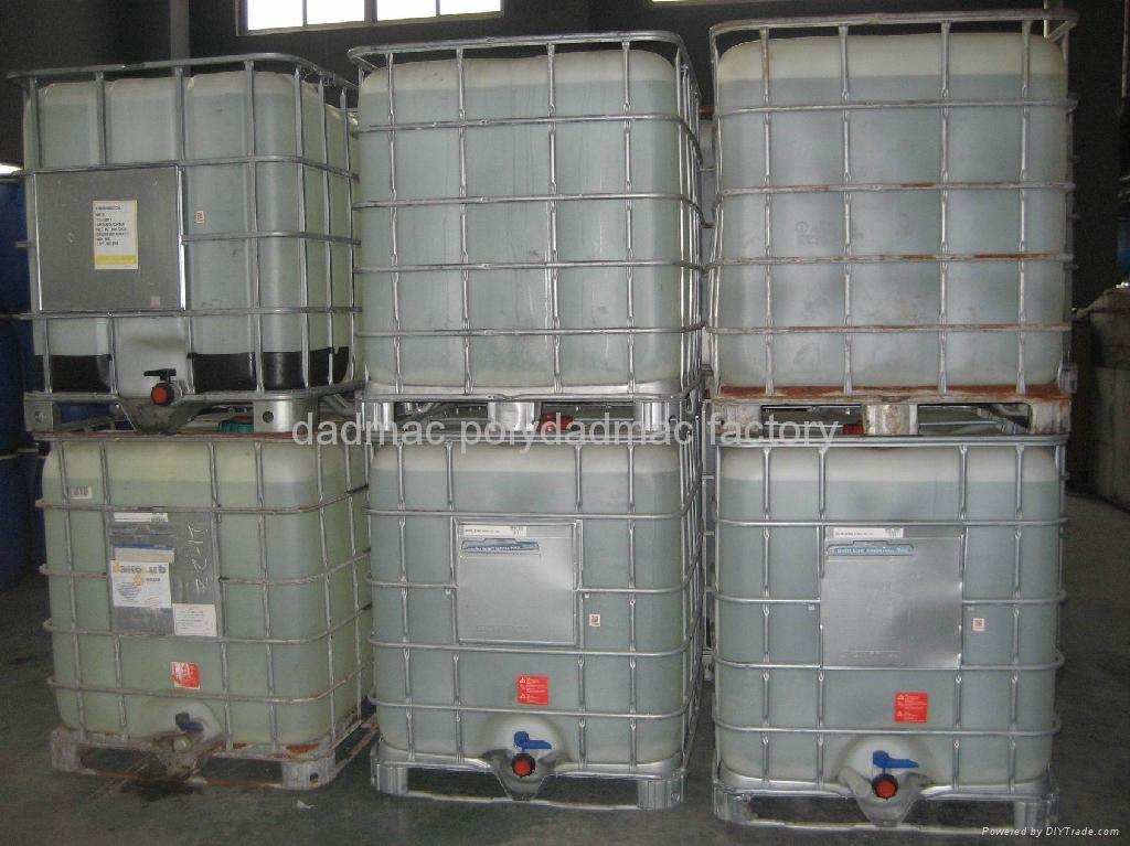 DADMAC 65% Diallyl Dimethyl Ammonium Chloride  2