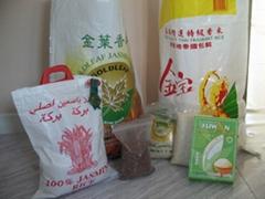 Thai Rice, Instant Rice, Retort Cooked Rice