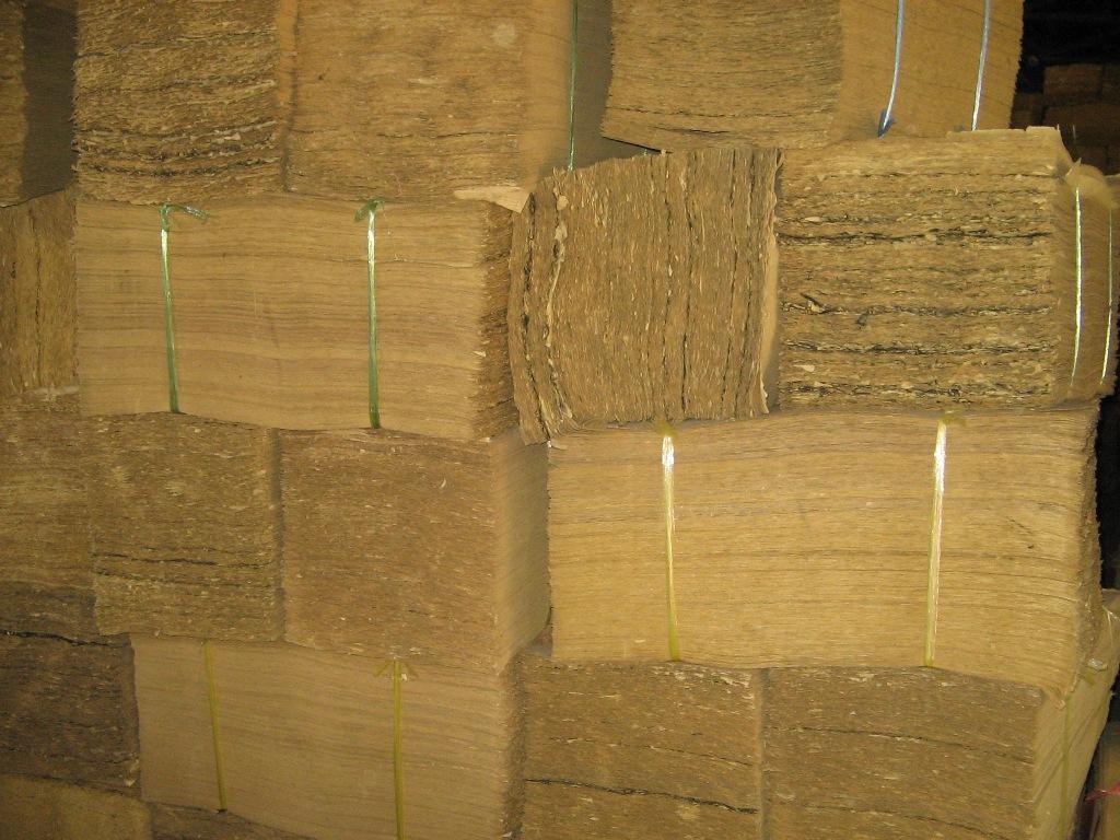 Bamboo Pulp - Product Catalog - Thailand - Thanyaluck ...