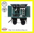 Mobile Insulating Oil Recycling Machine