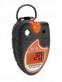 ToxiPro 單一氣體檢測儀