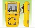 加拿大MC2-4四合一氣體檢測