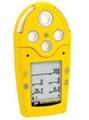 M5五合一氣體檢測儀