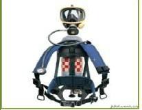 C900正壓式6.8L氧氣呼吸器
