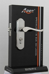 SUS304 Door Lock