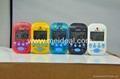 Portable Beat Tempo Mini Metronome