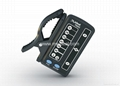 Clip on Auto-Led Guitar Tuner